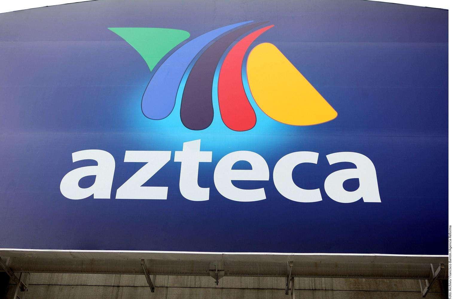 Tv Azteca Foto: Agencia Reforma