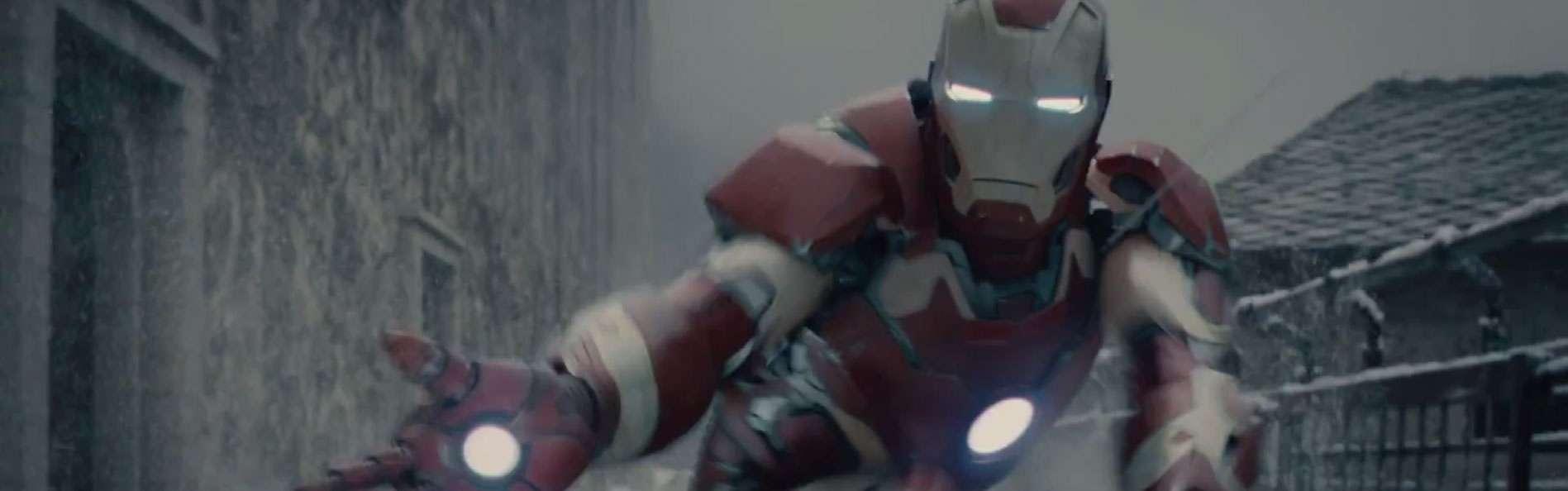 Avengers Foto: Marvel Studios