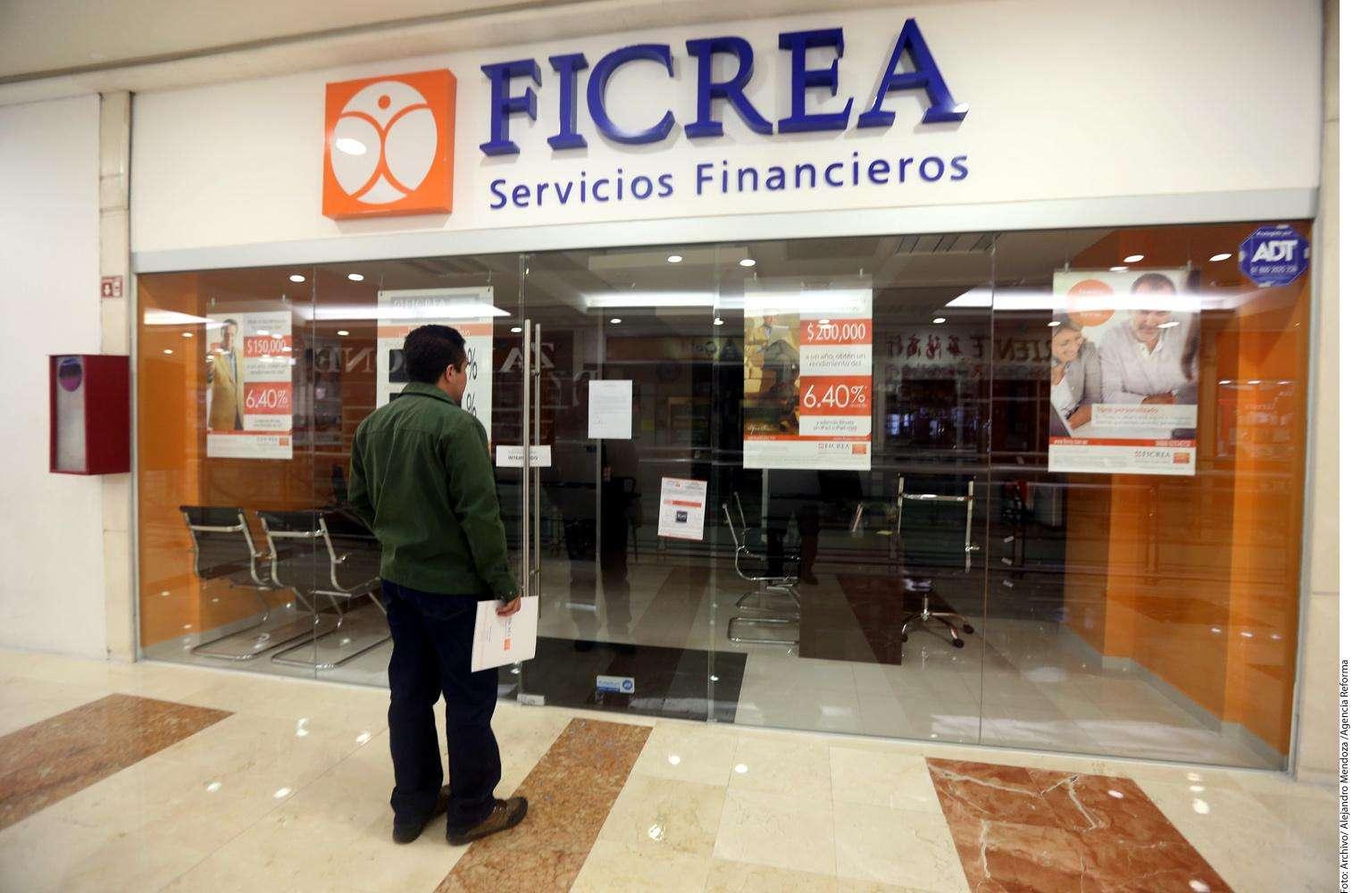 Ficrea Foto: Agencia Reforma