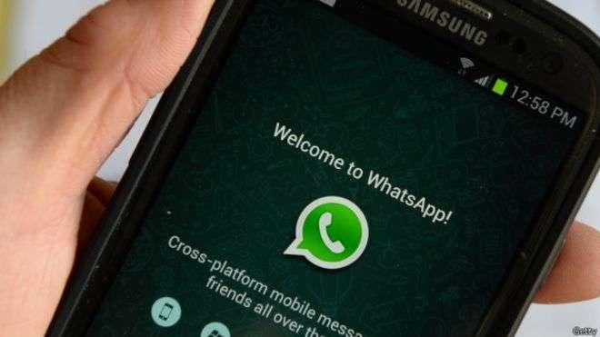 WhatsApp fue comprada por Facebook por US$19.000 millones. Foto: Getty Images