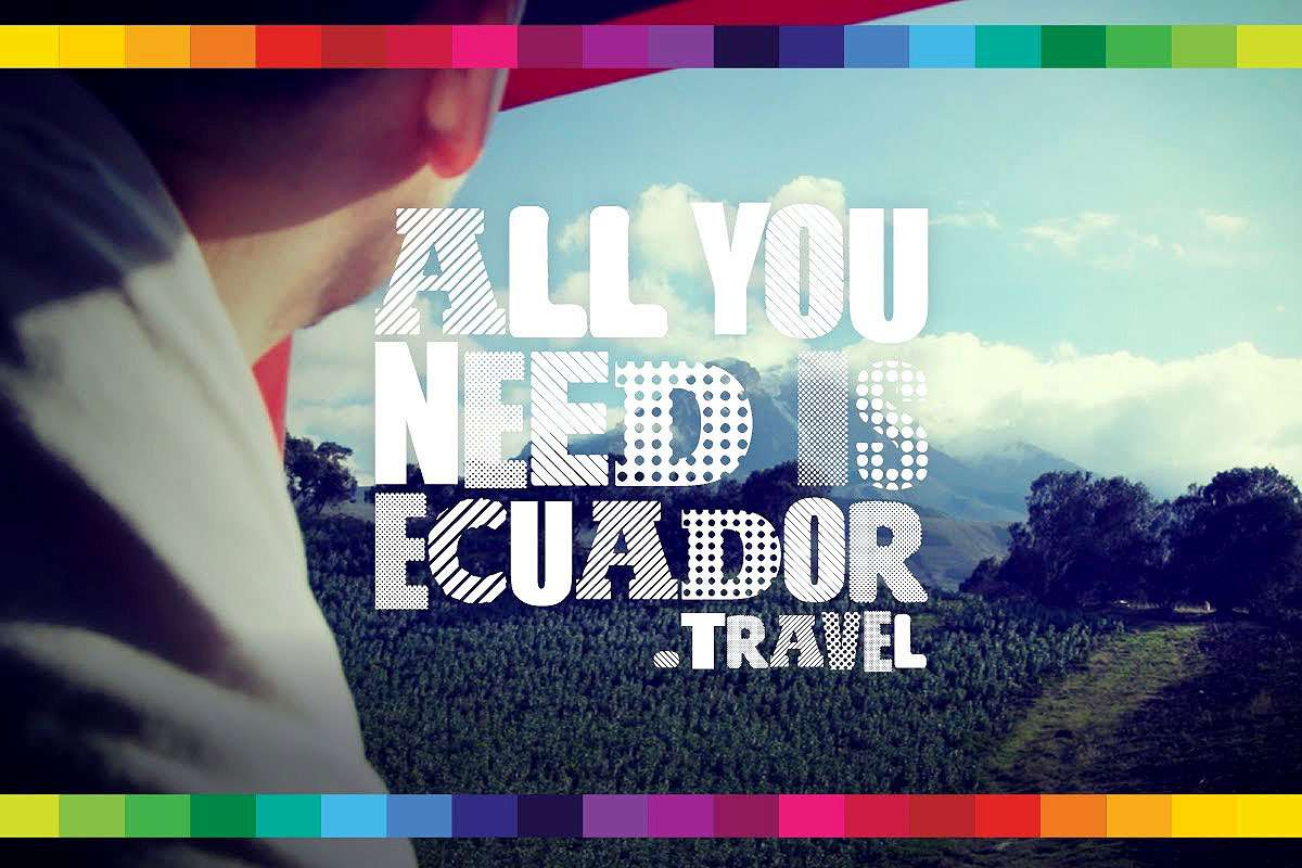 "Ecuador ha contratado publicidad durante el Super Bowl en el que proyectará el vídeo turístico denominado ""All you need is Ecuador"". Foto: Tomado de All You Need is Ecuador - Documental HD"