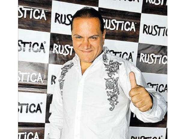 Mauricio Diez Canseco. Foto: Difusión
