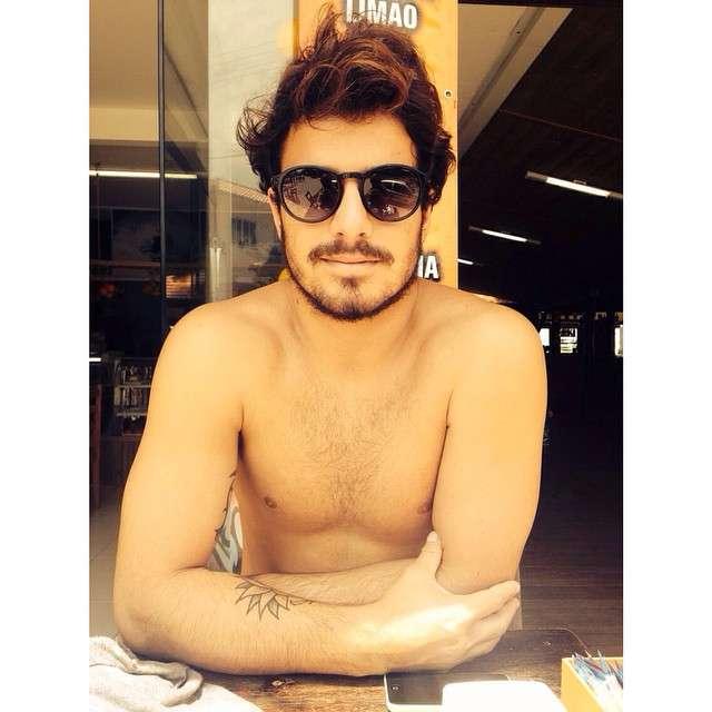 Ricardo dos Santos Foto: Instagram/Reprodução