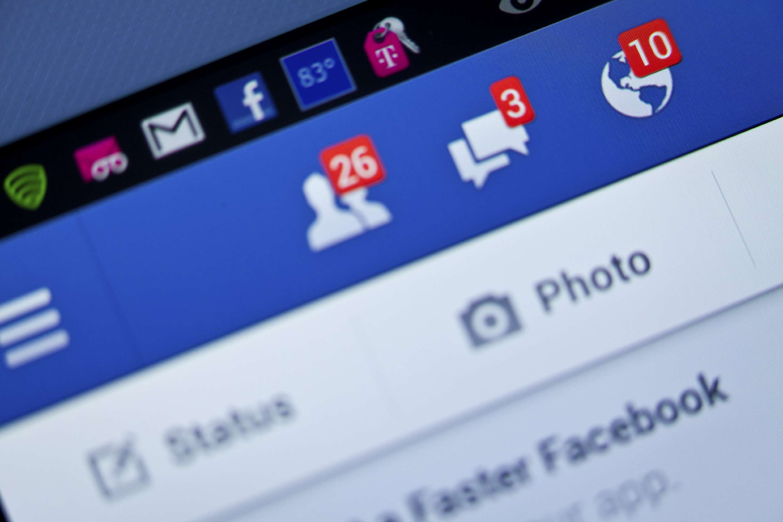 Postagens e comentários desmentem o que algumas pessoas contam nos tribunais Foto: iStock