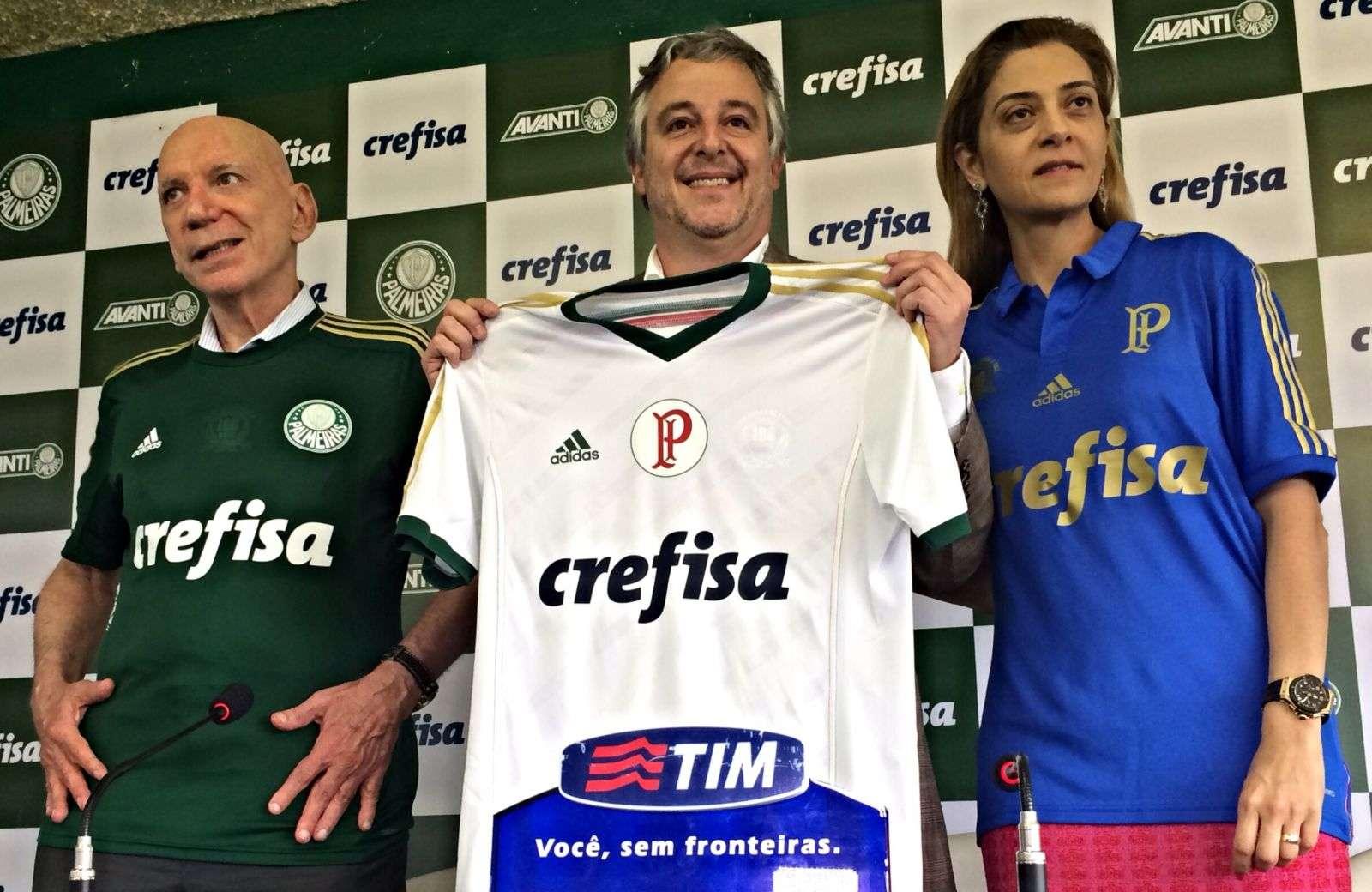 Foto: Palmeiras/Divulgação