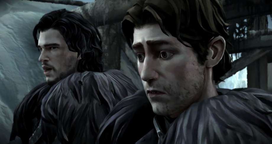 Foto: Telltale Games/YouTube