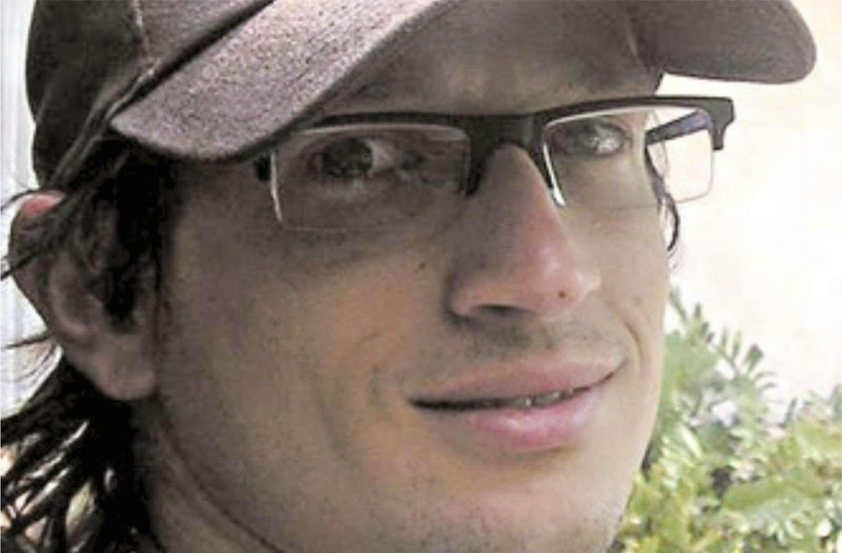Lagomarsino, la última persona que vio con vida al fiscal Nisman y quien le prestó el arma calibre 22 hallada en su departamento. Foto: Noticias Argentinas