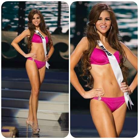 Foto: EFE/Miss Universe