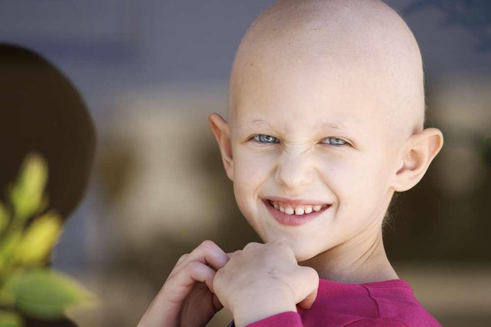 Los cánceres más frecuentes en la infancia son leucemia, linfoma y cáncer cerebral. Foto: iStock