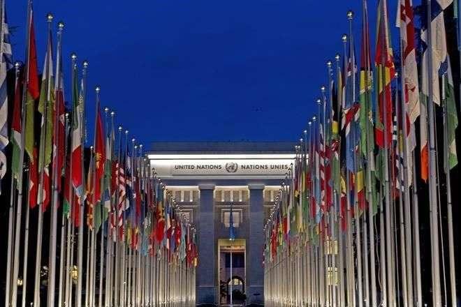 El Estado mexicano será evaluado por la ONU en Ginebra, Suiza, el 2 y 3 de febrero. Foto: Archivo/Reforma