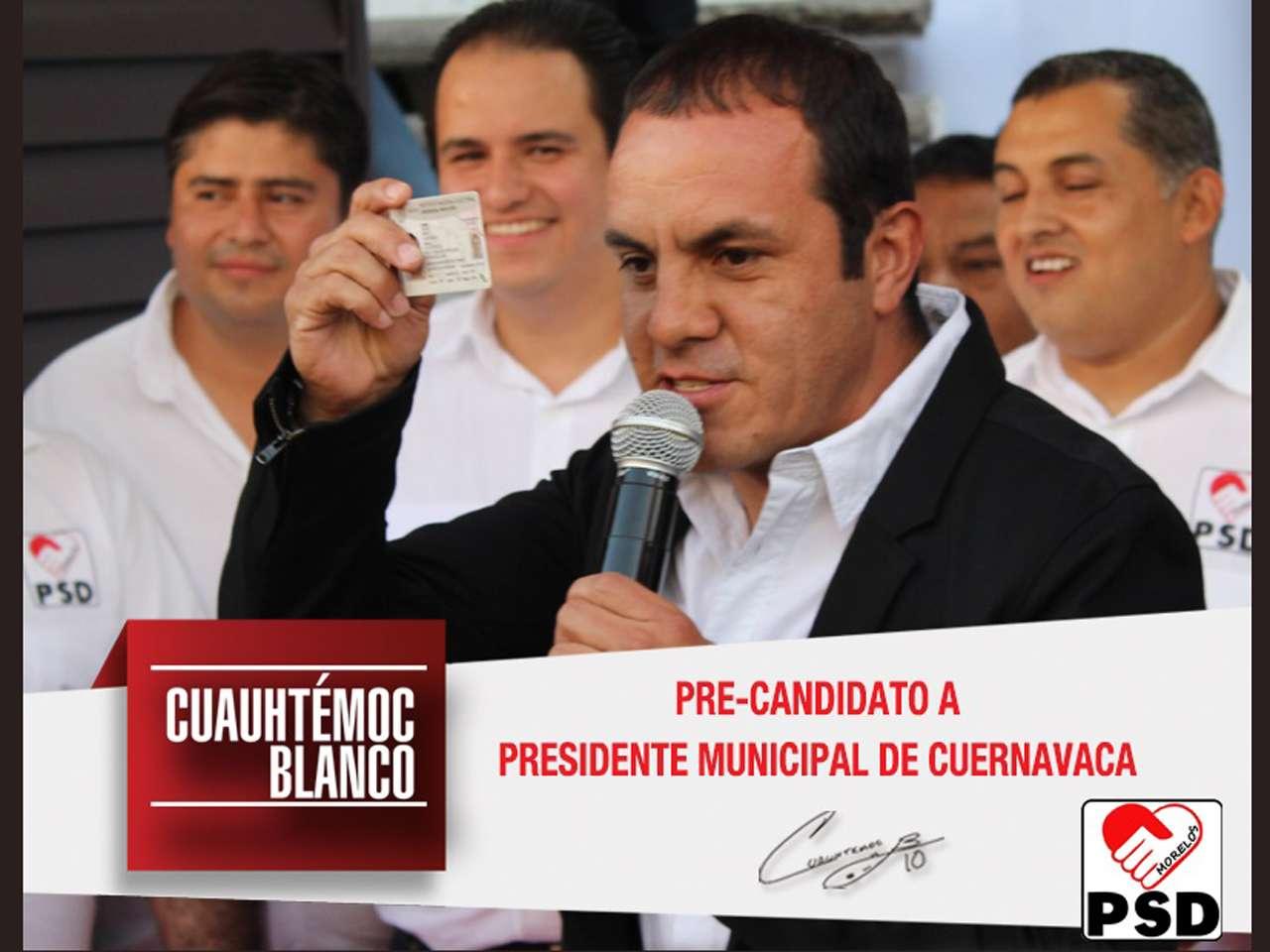 Deportistas y actores que contenderán en las elecciones 2015 Foto: @cuauhtemocb10