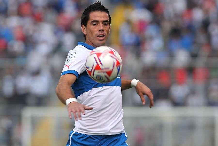 Daud Gazale dijo que no habla con Néstor Gorosito. Foto: Agencia UNO