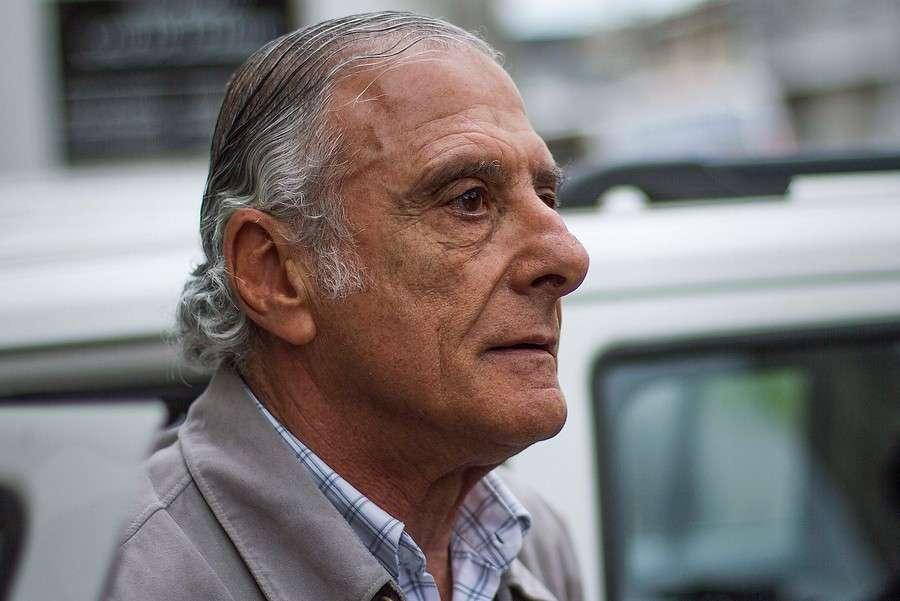 El Senador PPD Eugenio Tuma parafraseó a Von Baer. Foto: Agencia UNO
