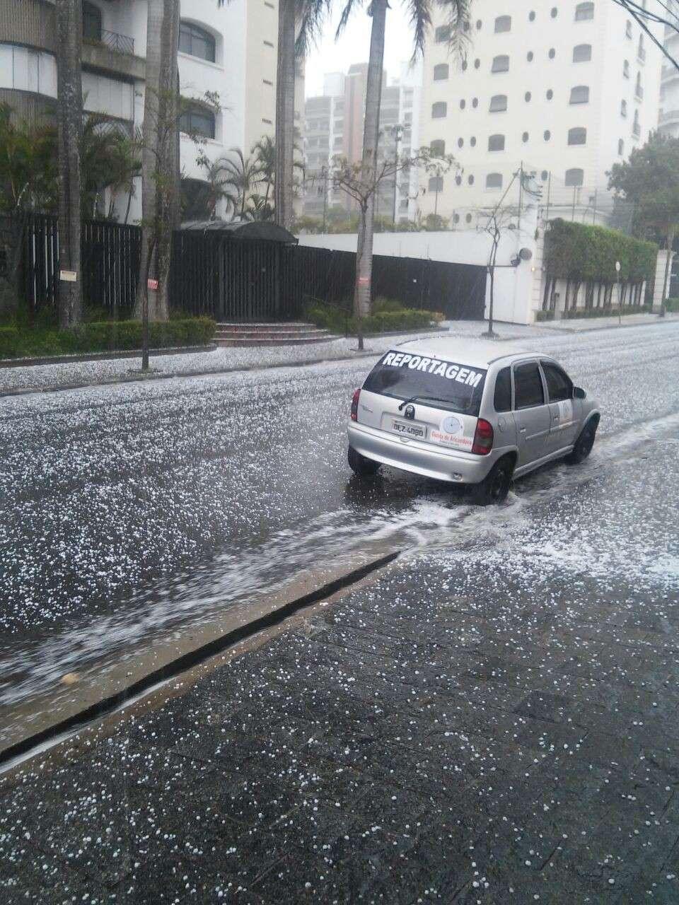 Foto: Rodrigo Barboza Pereira/vc repórter
