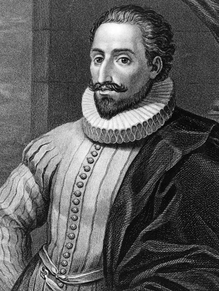 Miguel de Cervantes Saavedra. Foto: Getty Images
