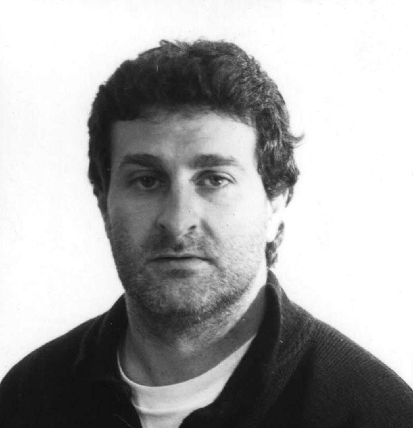 José Luis Cabezas. Foto: Archivo NA