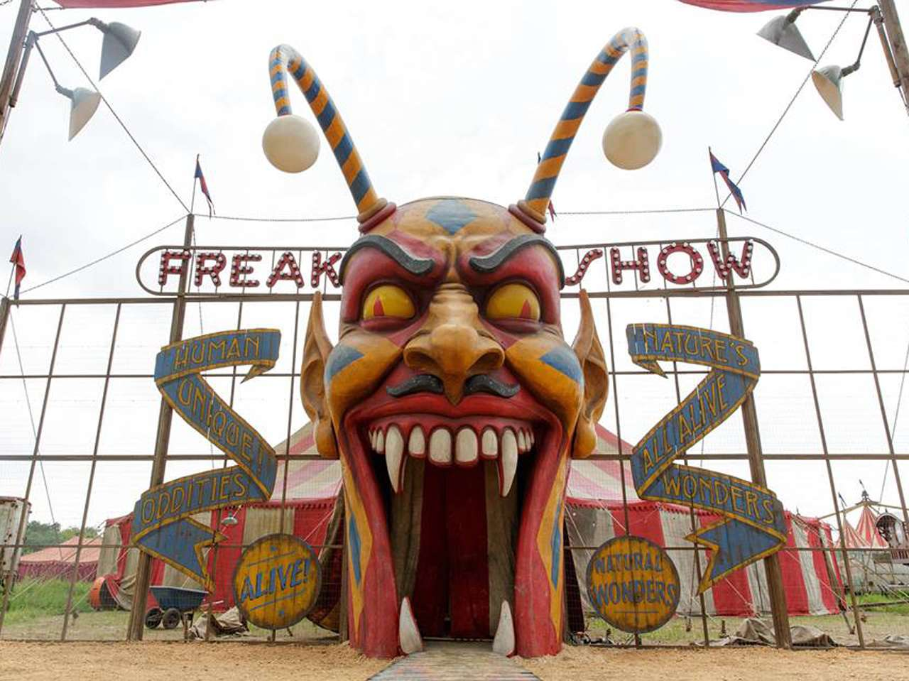 Freak Show Foto: FX