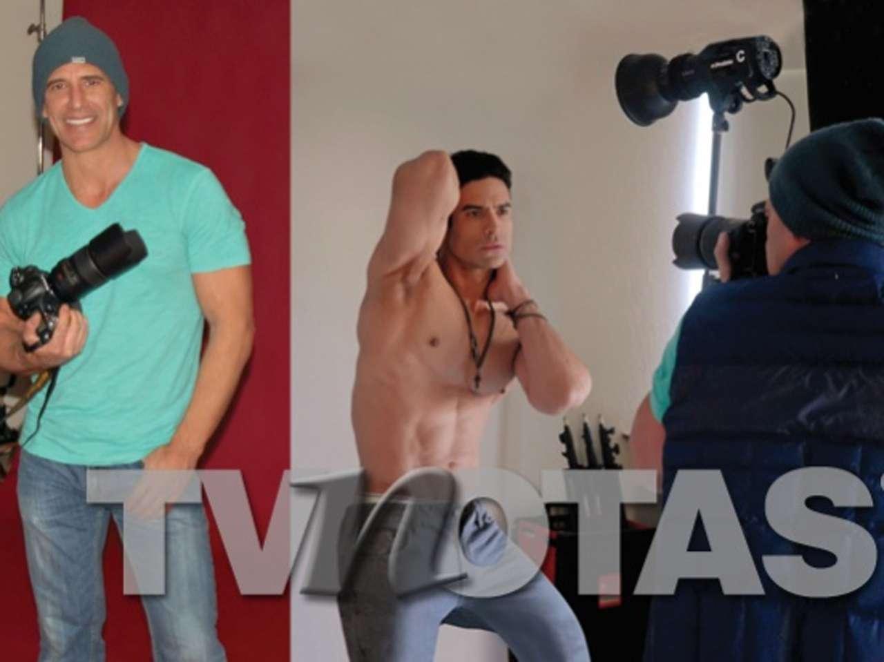 Jorge Aravena se inició en la fotografía como pasatiempo. Foto: TV Notas