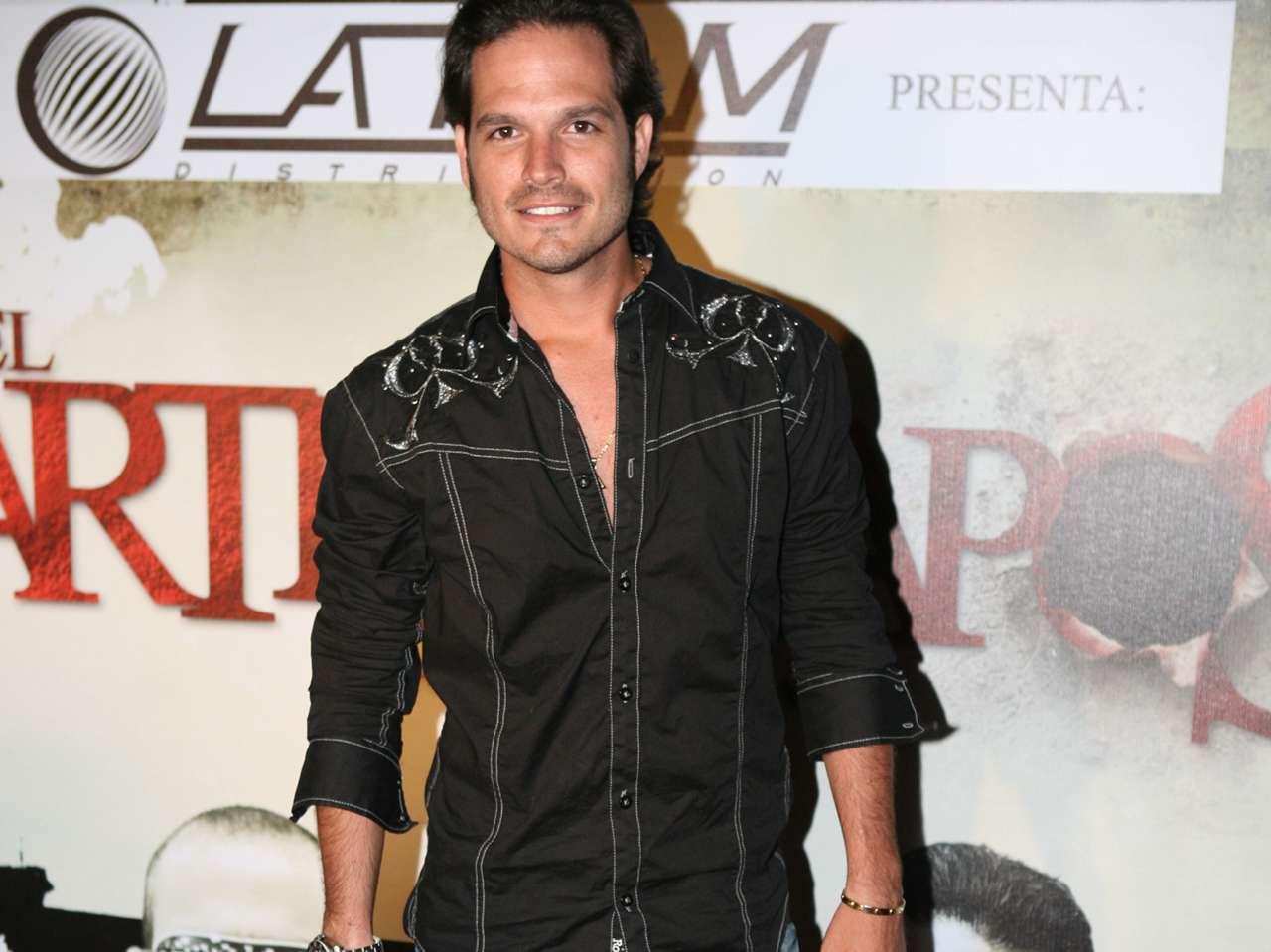 Es la primera vez que José Carlos Farrera muere en una telenovela. Foto: Medios y Media