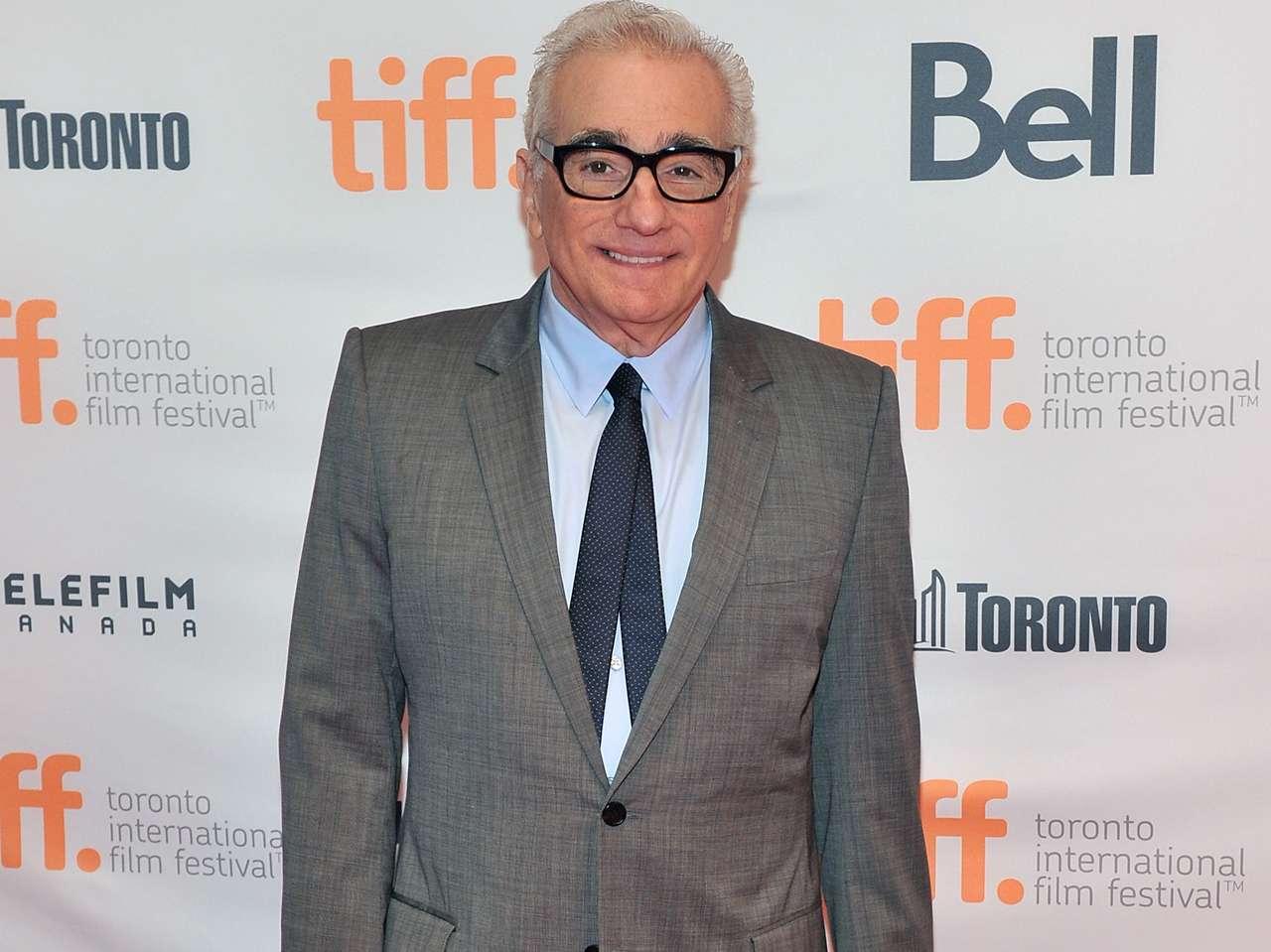 'Silence' contará con la fotografía del mexicano Rodrigo Prieto, asiduo colaborador de Martin Scorsese. Foto: Getty Images