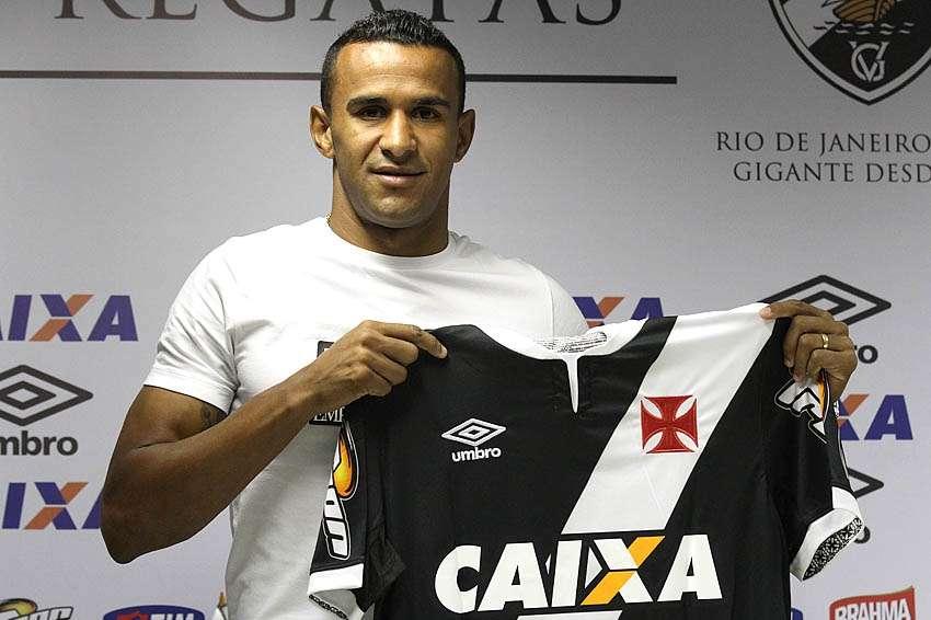 Serginho é ex-jogador do Atlético-MG e Criciúma Foto: Divulgação