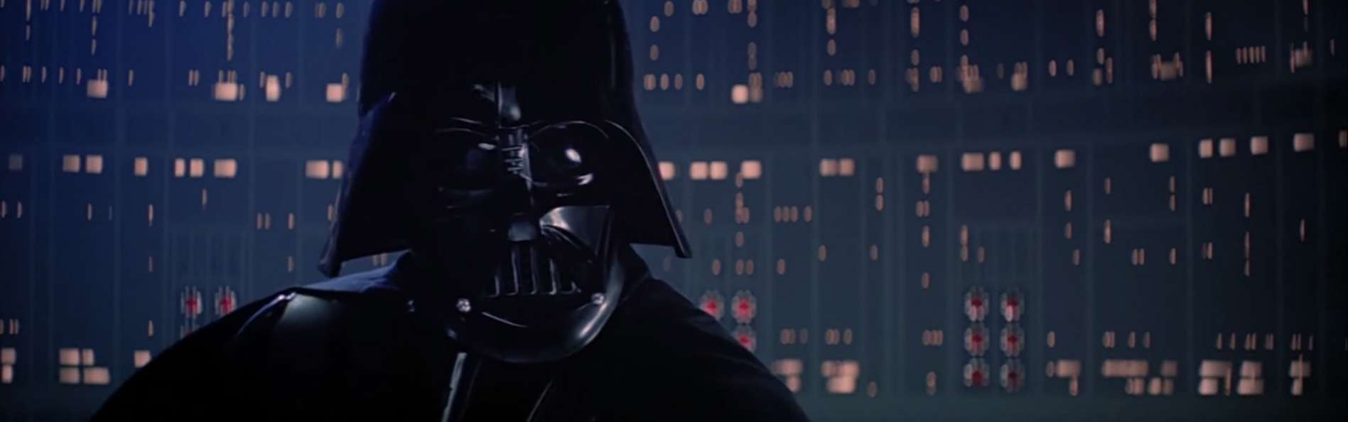 Vader Foto: LucasFilm