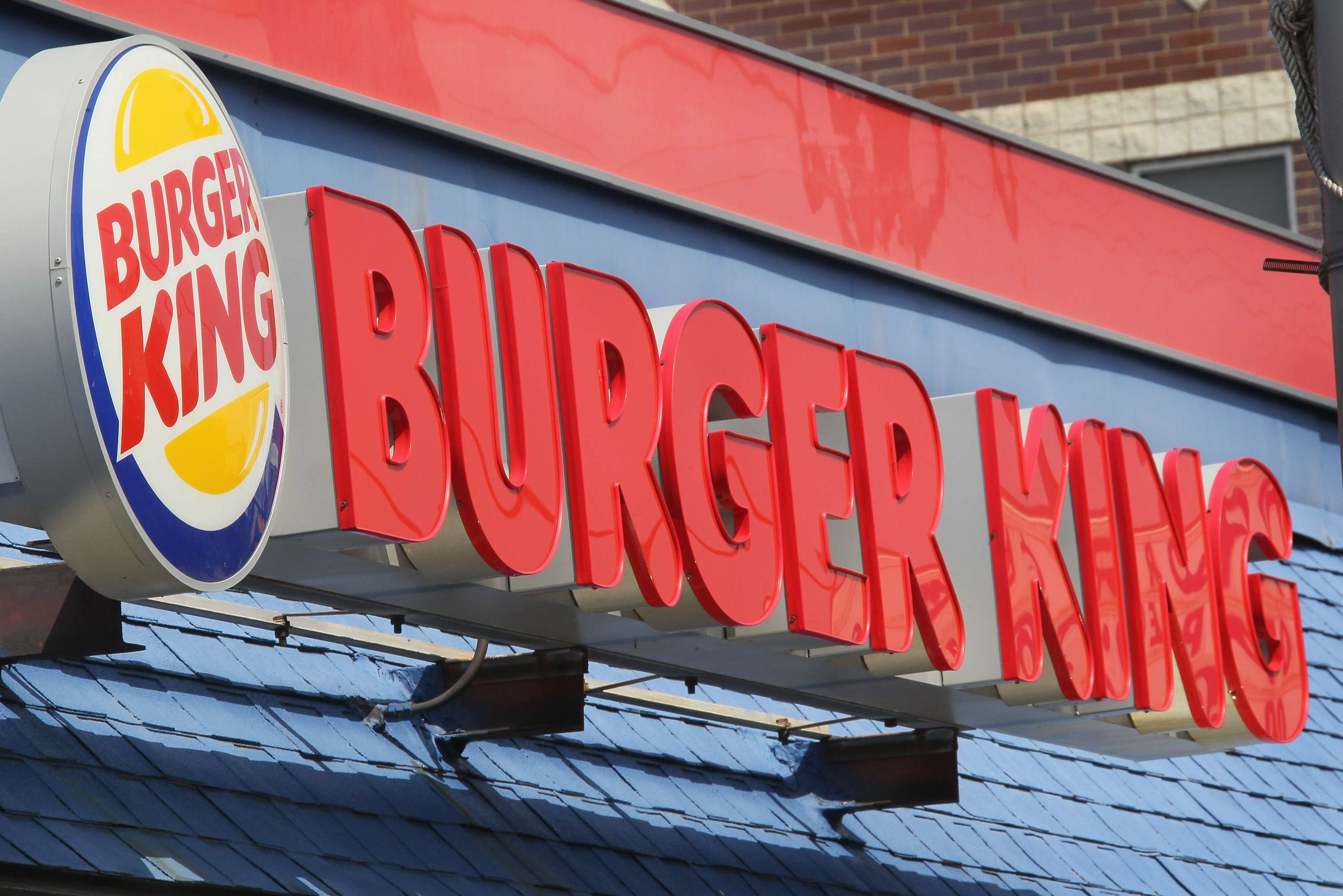 Burger King Foto: Getty Images