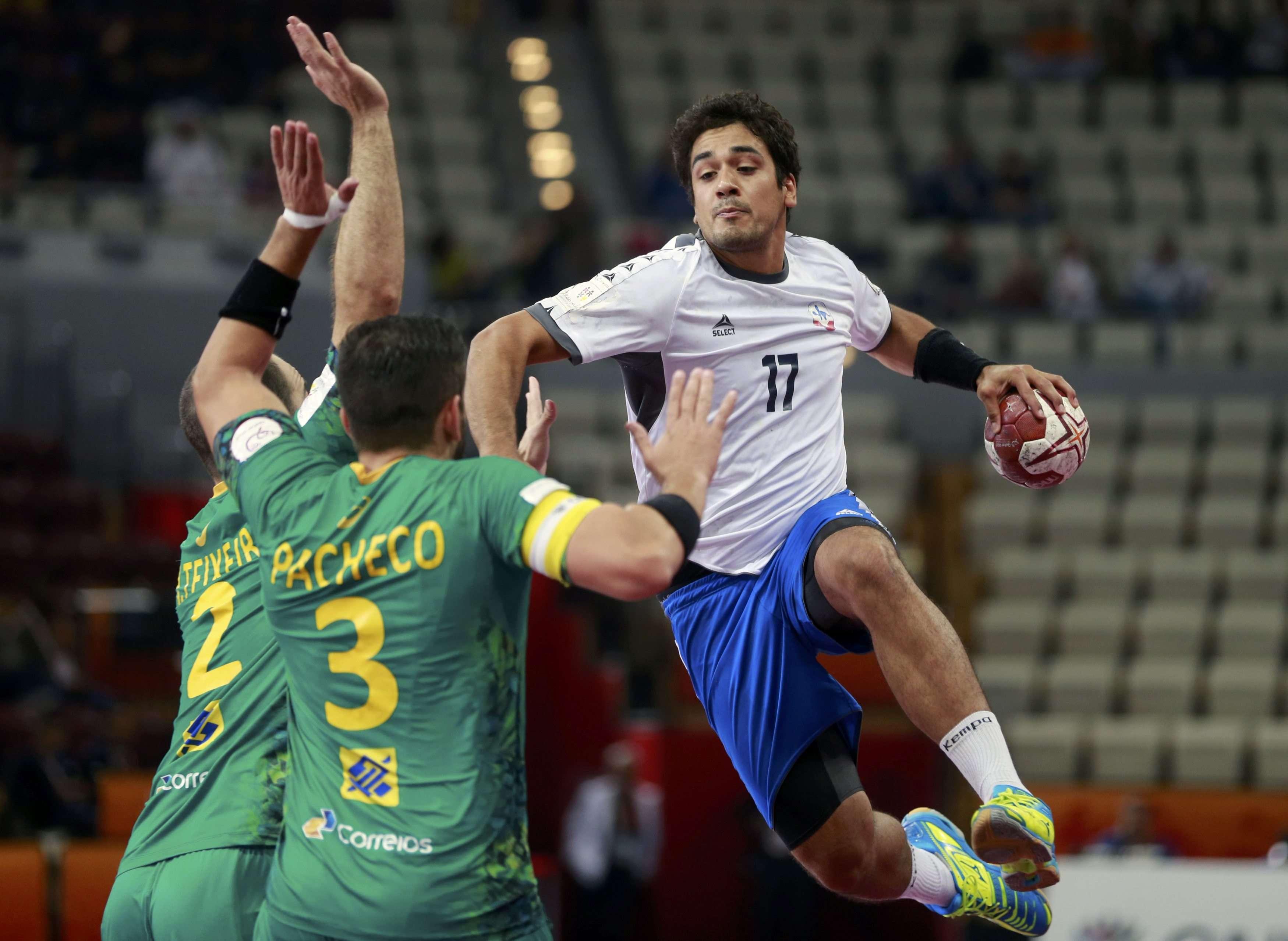 El último partido de Chile será este martes ante Argelia. Foto: Reuters en español