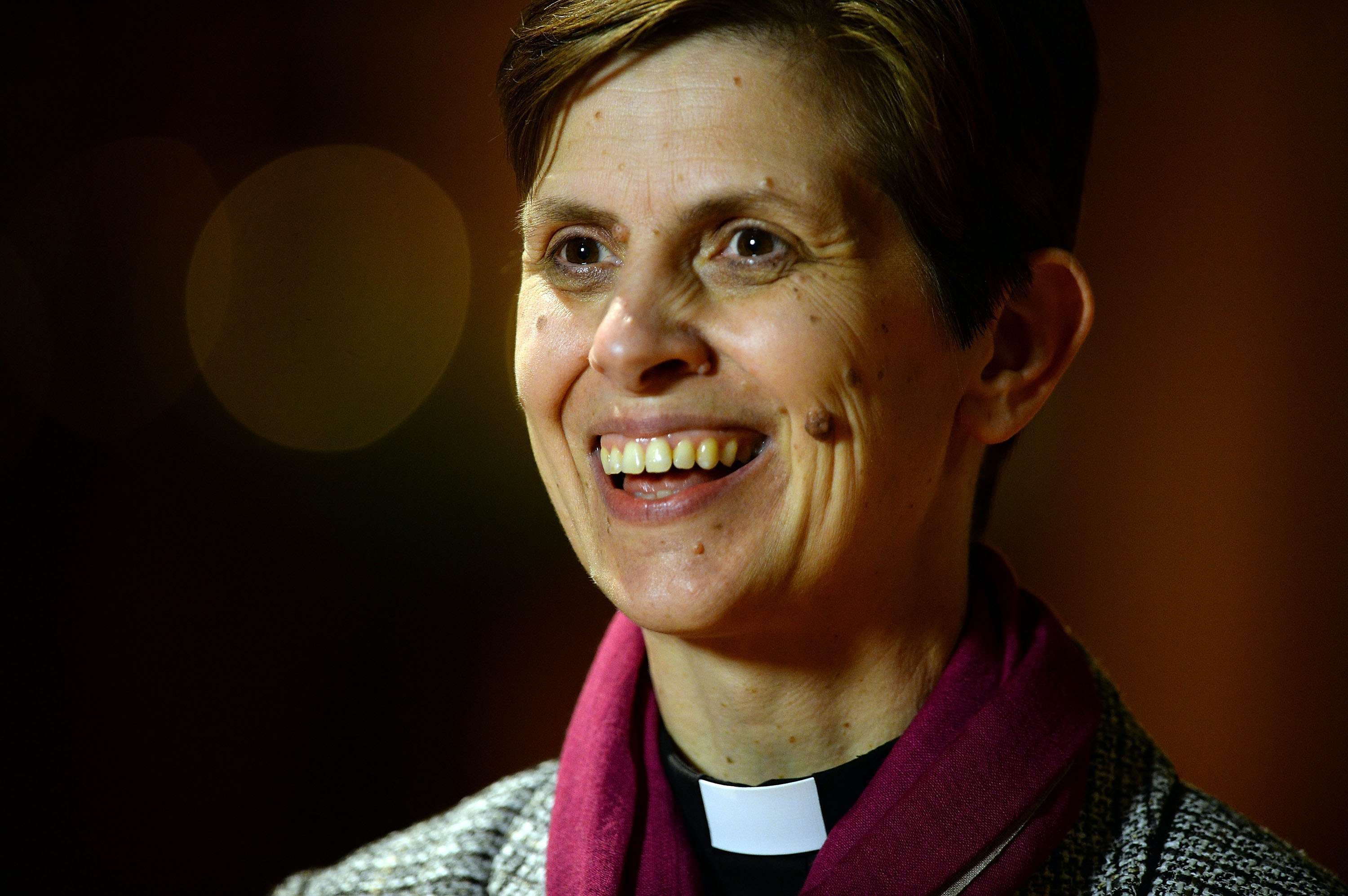 Libby Lane Foto: Getty Images