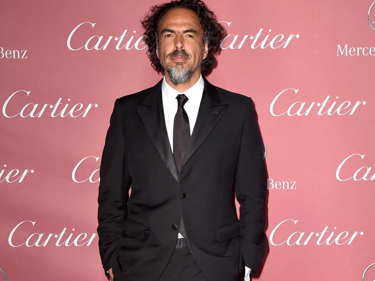 Alejandro González Iñárritu Foto: Getty Images