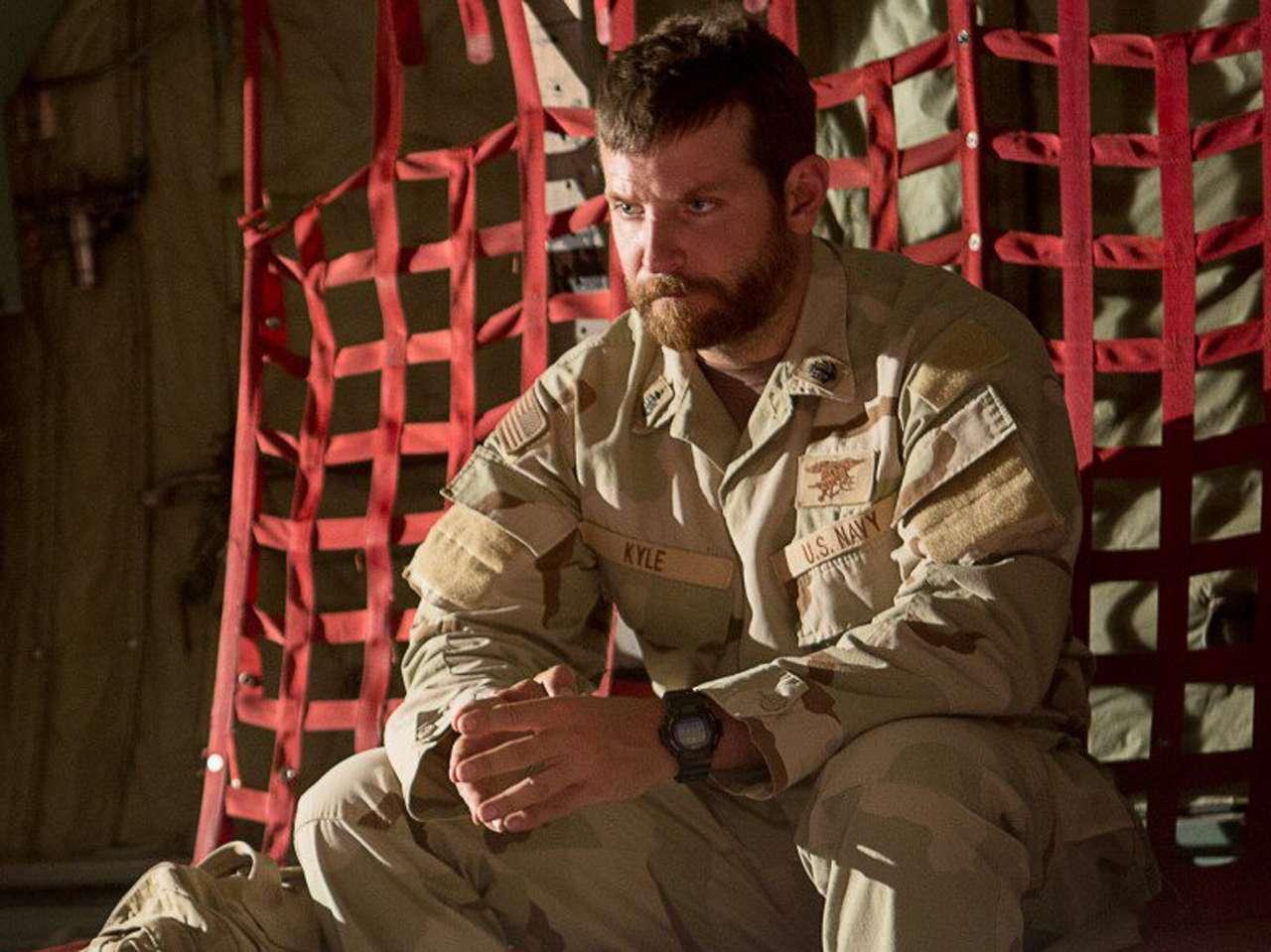'American Sniper'. Foto: Warner Bros. Pictures
