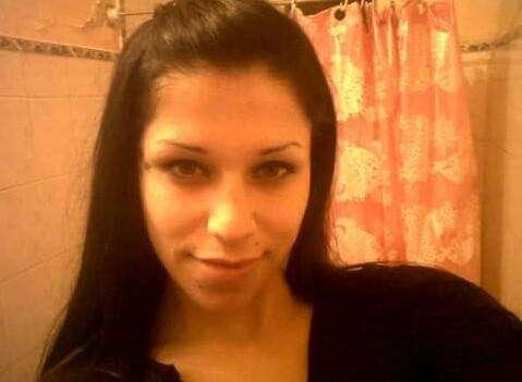 El hallazgo del cuerpo de Micaela López se produjo el sábado por la noche en un bañado junto el arroyo Las Tunas del barrio homónimo, en General Pacheco, del partido de Tigre, al norte del Gran Buenos Aires. Foto: Twitter