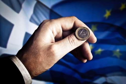 La moneda común europea alcanzó sus niveles más bajos frente al dólar en 11 años Foto: Getty Images