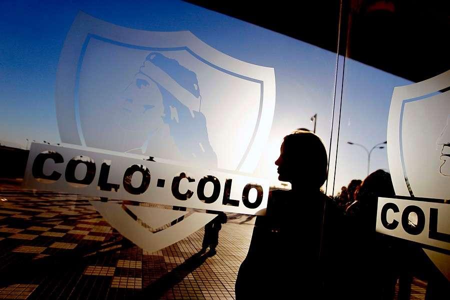 De todos modos, Colo Colo apelará a la FIFA para inscribir a Leonardo Cáceres. Foto: Agencia UNO