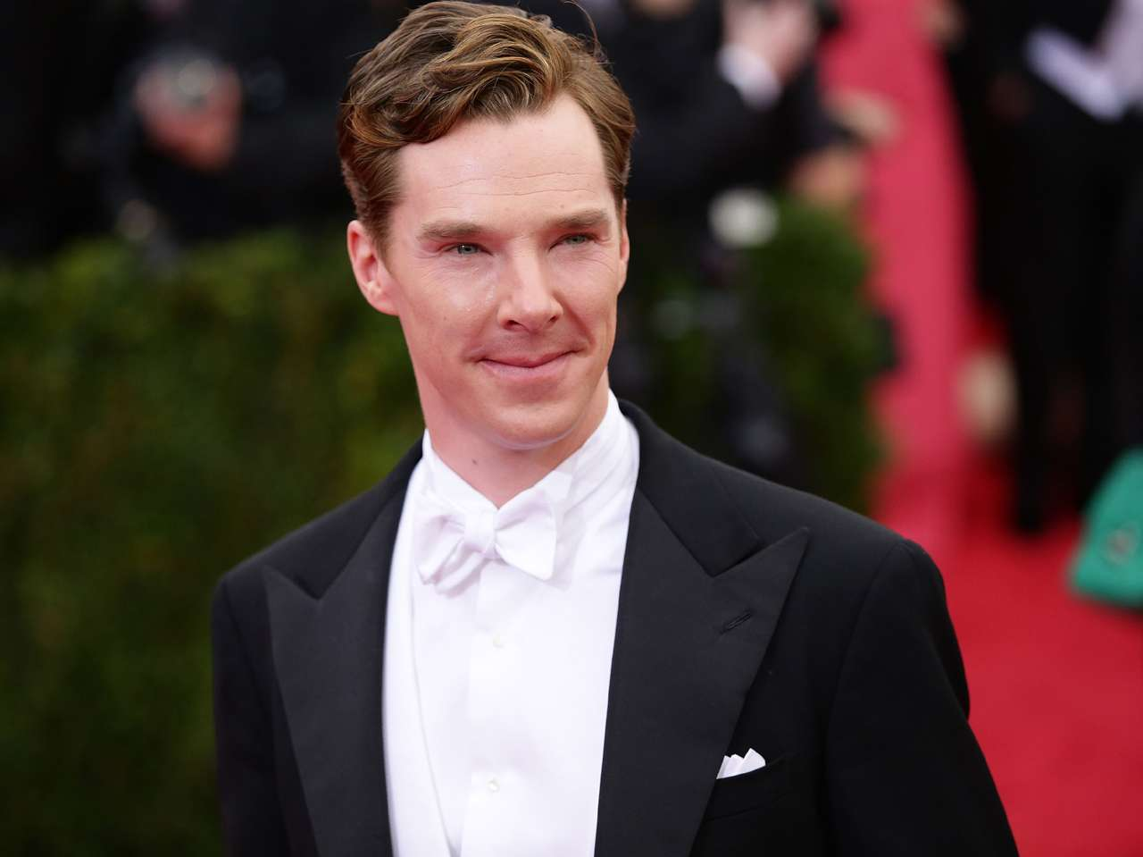 Benedict Cumberbatch Foto: Getty Images