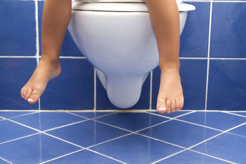 Ir demais ao banheiro pode prejudicar o funcionamento normal da bexiga Foto: iStock
