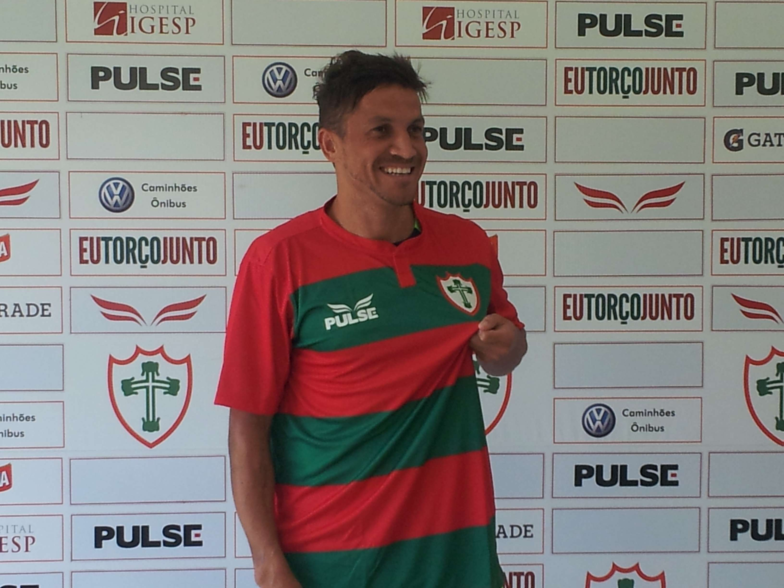 Foto: Portuguesa/Divulgação