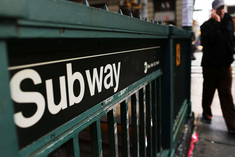 La disposición fue tomada por el gobernador del estado de New York, Andrew Cuomo, por las severas condiciones climáticas que amenazan a la ciudad del mismo nombre. Foto: Getty Images