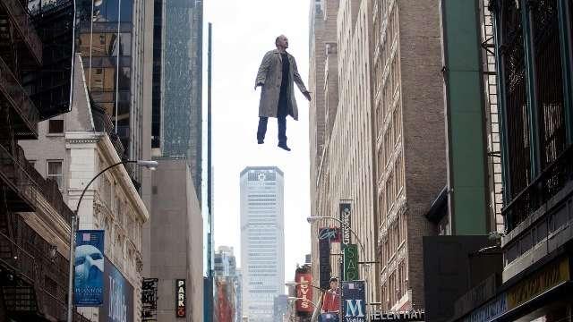 Birdman se verá en las salas de cine del país, a partir de este jueves Foto: Archivo particular