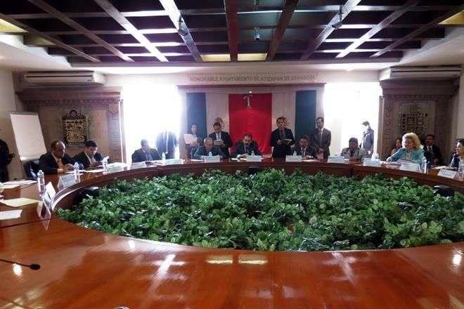 En enero de 2013, fue aprobada la creación del fideicomiso por el Cabildo de Atizapán. Foto: Archivo/Reforma