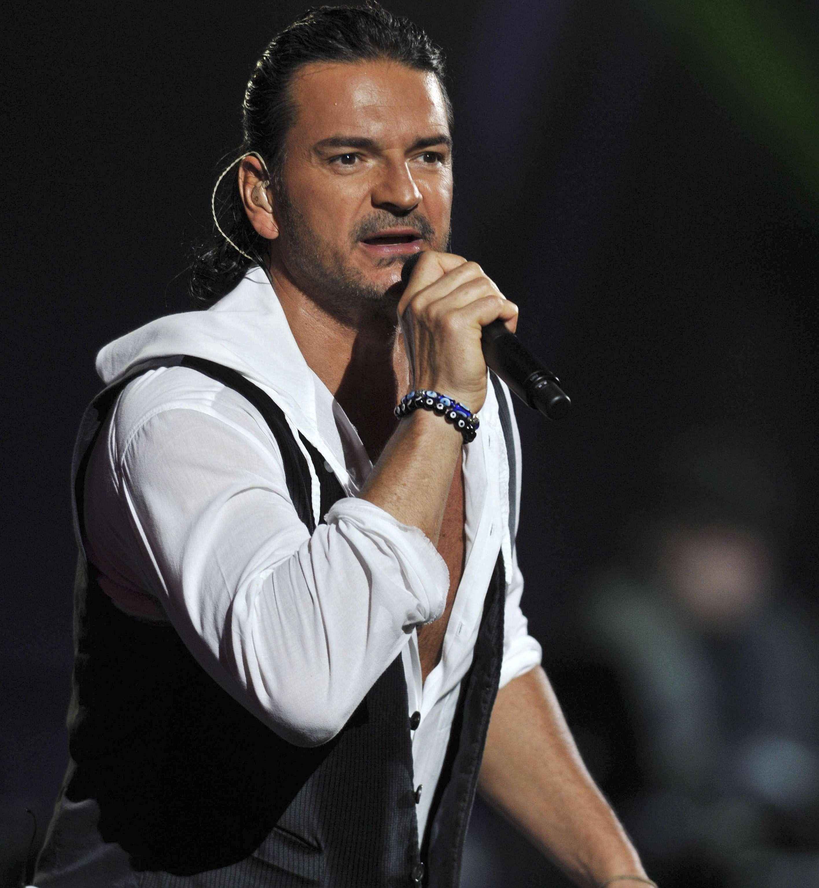Ricardo Arjona será reconocido por su trayectoria en la industria musical. Foto: AP en español