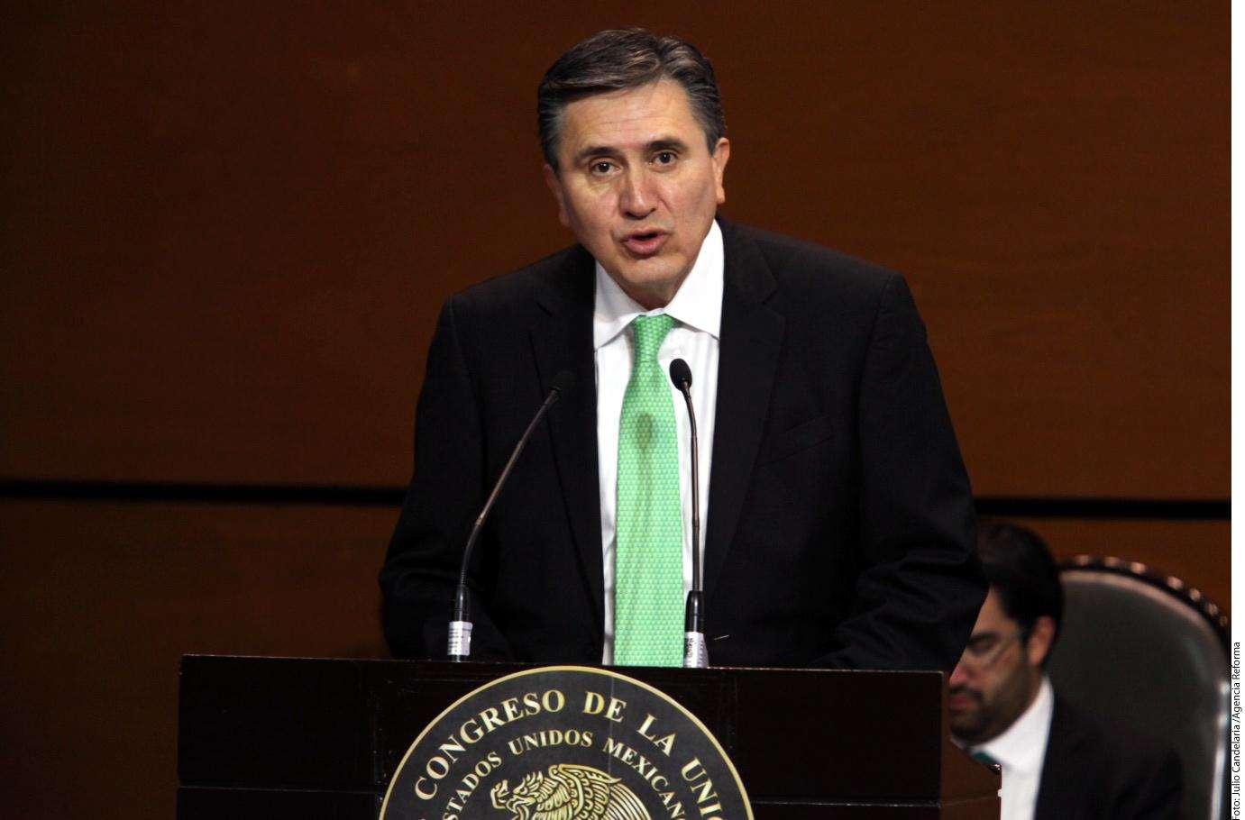 Para CNDH, caso Iguala sigue abierto Foto: Agencia Reforma
