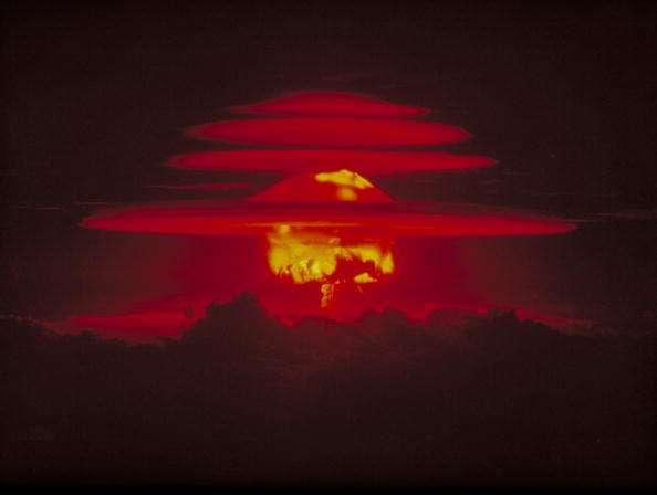 El científico aseguró que estaba motivado porque creía en la producción de energía atómica más limpia, menos costosa y más confiable. Foto: Getty Images