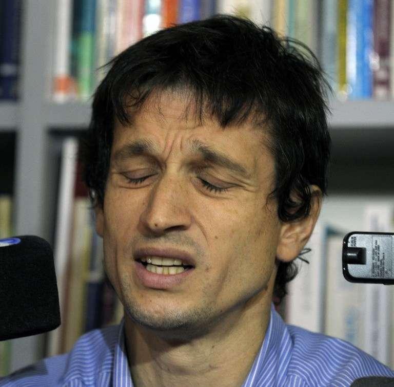 Foto: AFP/Lagomarsino
