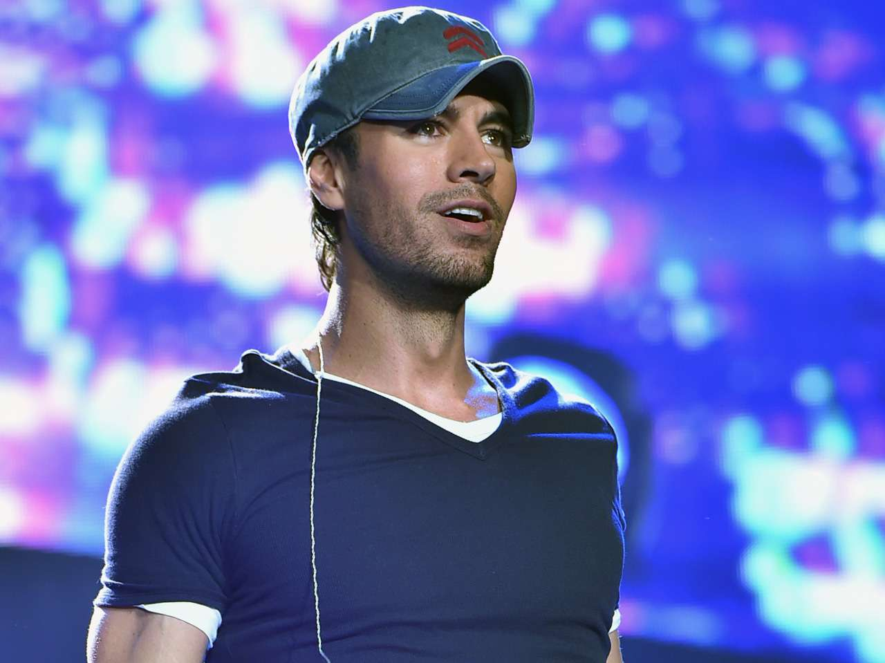 enrique iglesias Foto: Getty Images