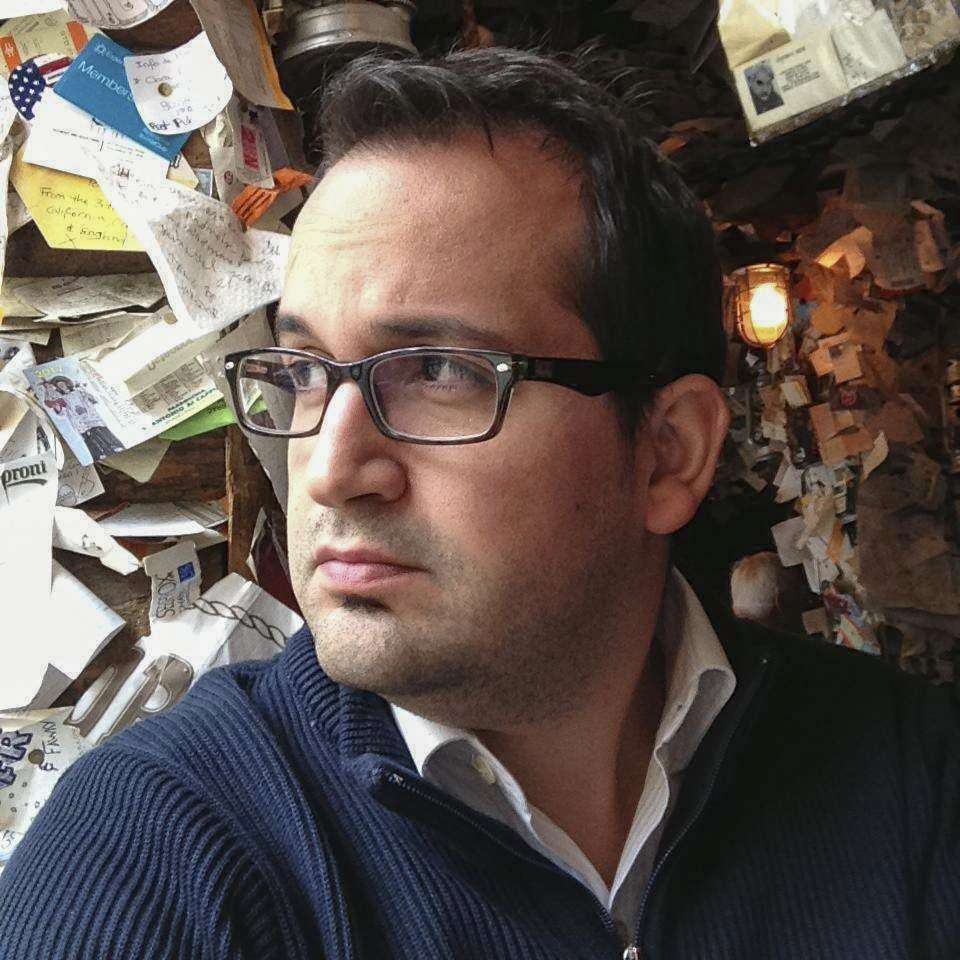 Roberto Carlés tiene 33 años. Es especialista en Derecho Penal. Foto: Archivo NA