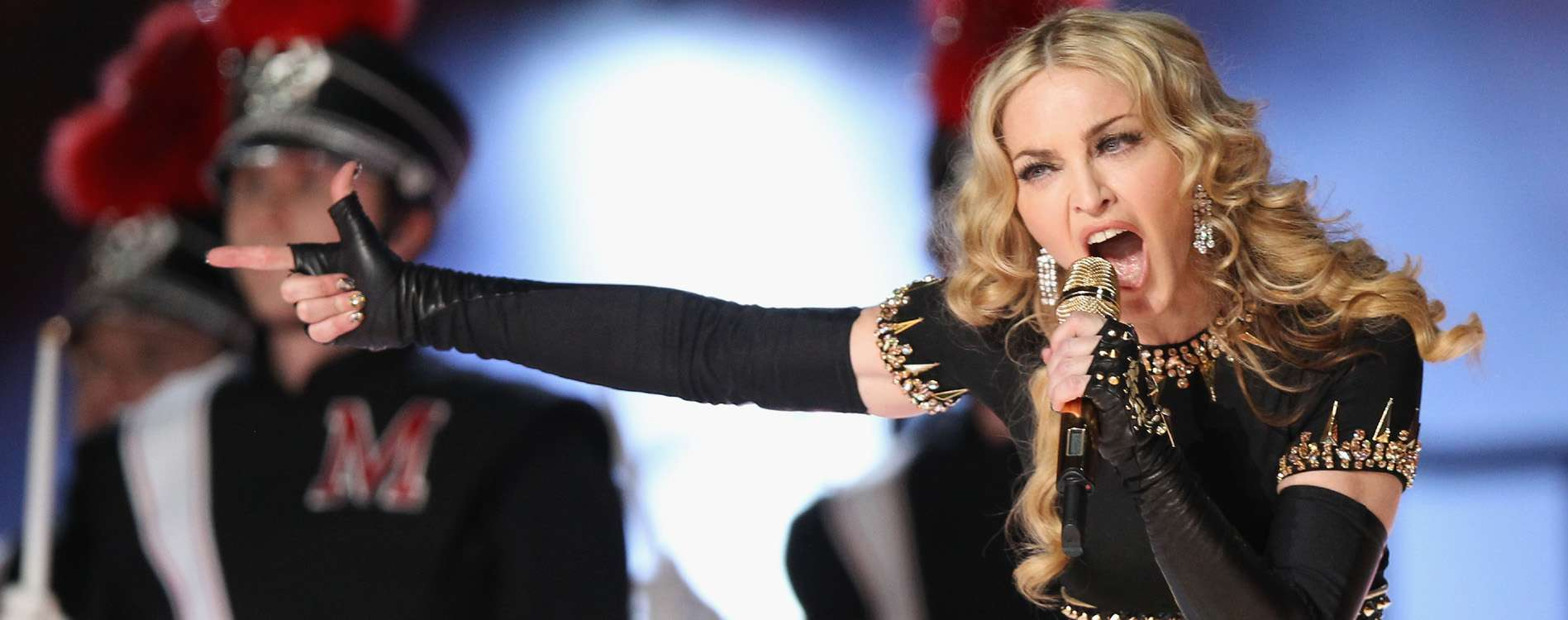 Grammy 2015 madonna Foto: Getty Images