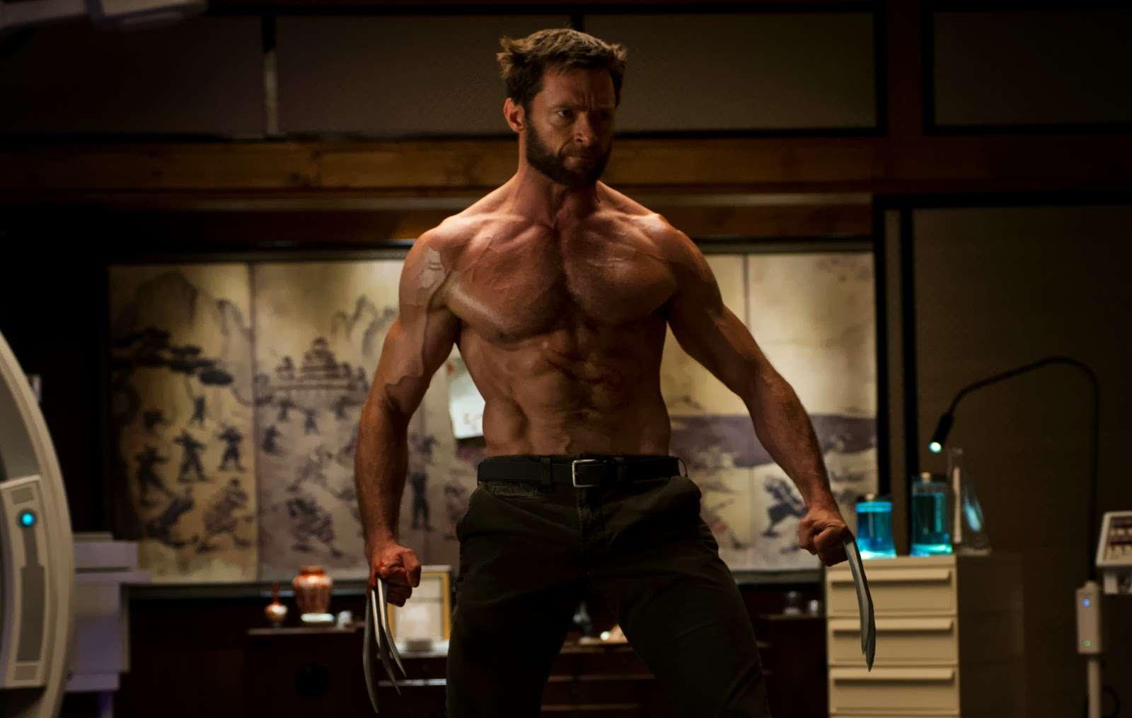 Foto: Película X-Men