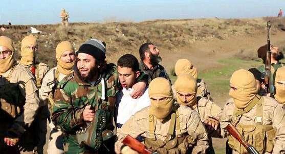 al-Kaseasbeh Foto: AP en español