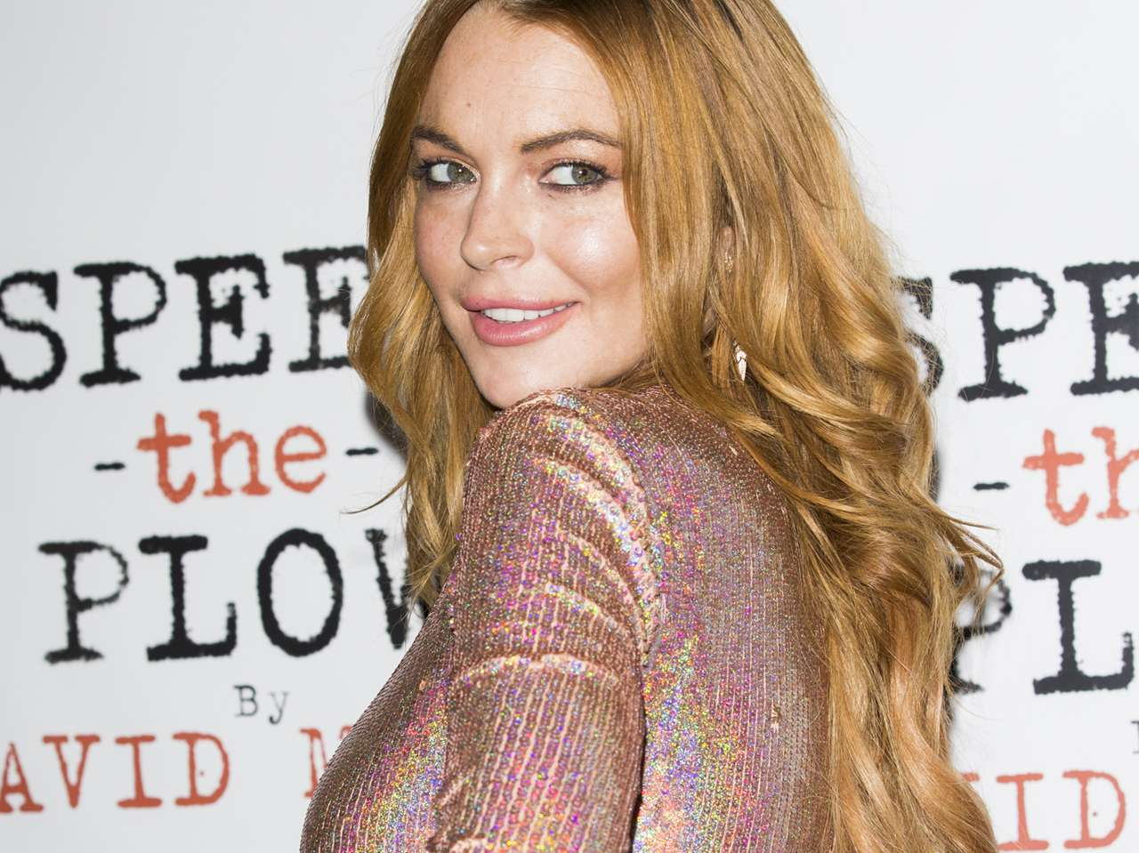 Enviarán carta de liberación del servicio de Lindsay Lohan a los juzgados. Foto: Getty Images